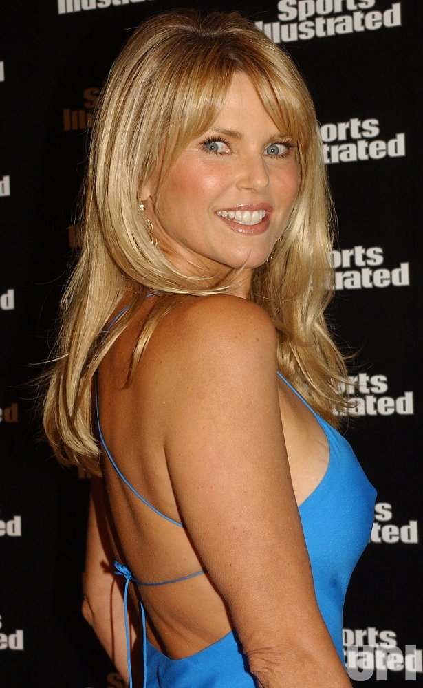 Christie Brinkley (Sports Illustrated Swimsuit Issue