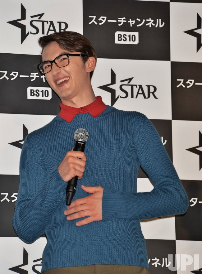 """""""A Game of Thrones: A Song of Ice and Fire"""" premier in Tokyo"""