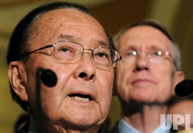 Senate and House reach agreement on the Economic Stimulus Package in Washington