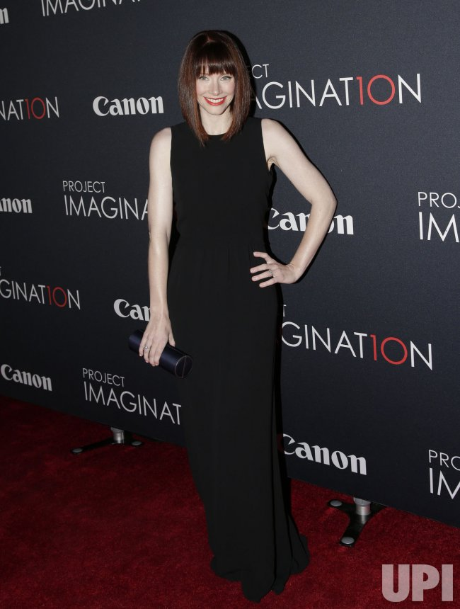 Canon's Project Imaginat10n Film Festival