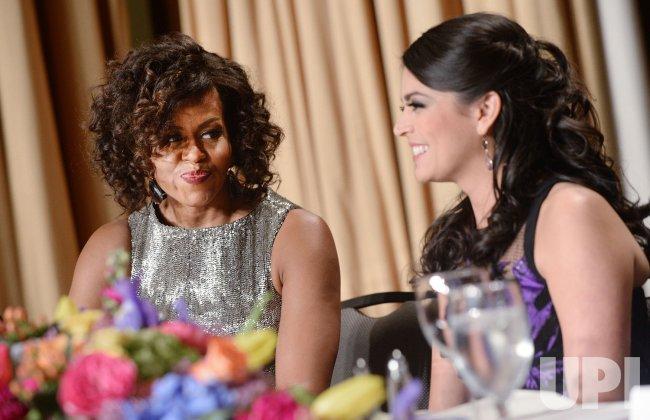 Annual White House Correspondents' Association Dinner