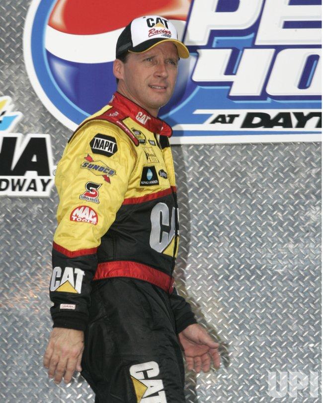 NASCAR PEPSI 400