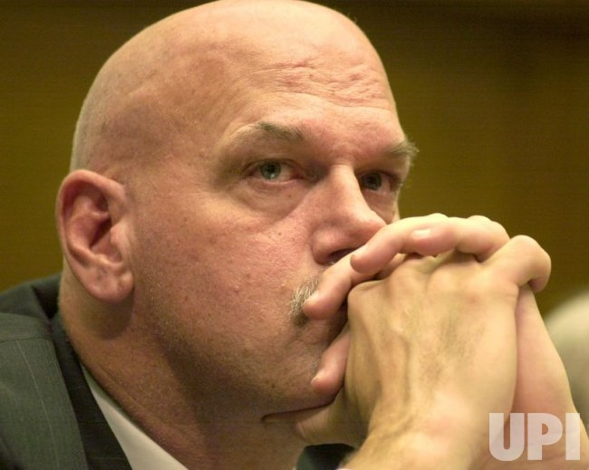 Minnesota Gov. Jesse Ventura Tuesday announced he will not seek re-election