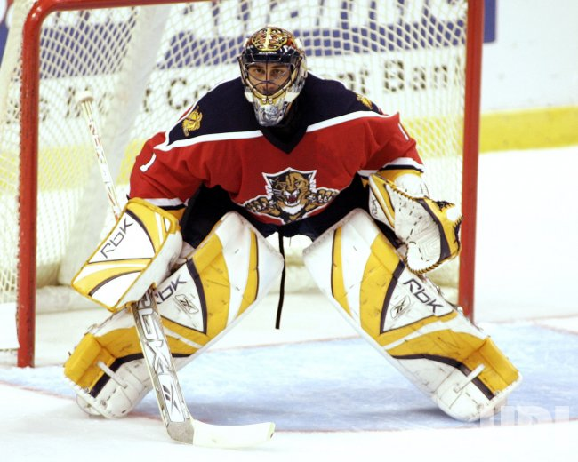 FLORIDA PANTHERS VS PITTSBUGH PENGUINS