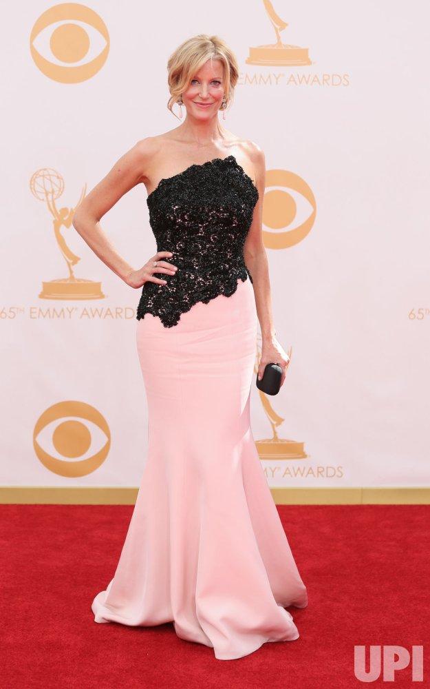 65th Primetime Emmy Awards held in Los Angeles