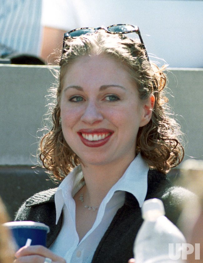 Chelsea Clinton to Graduate From Stanford