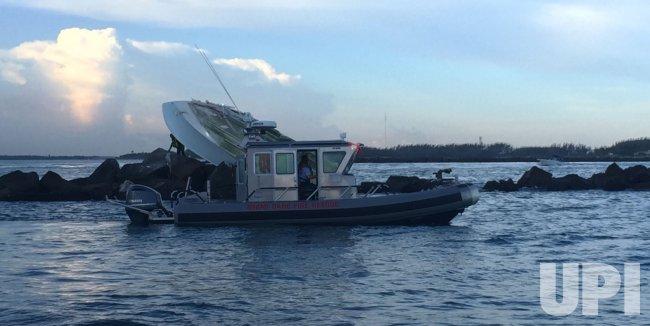 Miami Marlins Jose Fernandez Boat Crash