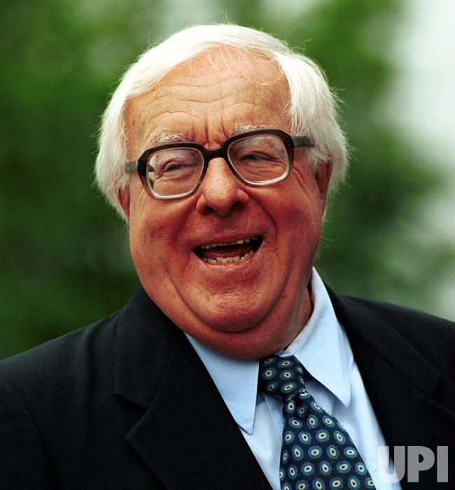 Science fiction author Ray Bradbury recovers from stroke