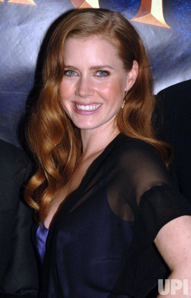"Walt Disney ""Enchanted"" film premiere in New York - UPI.com Amy Adams Actress"