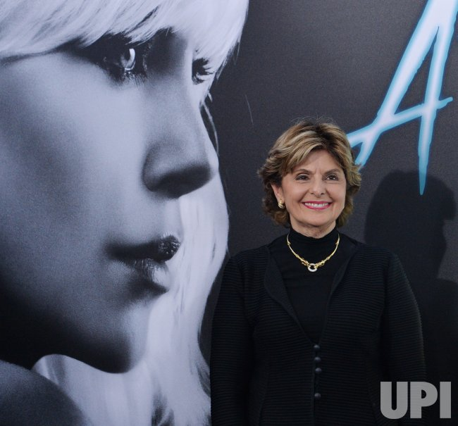 "Gloria Allred attends the ""Atomic Blonde"" premiere in Los Angeles"