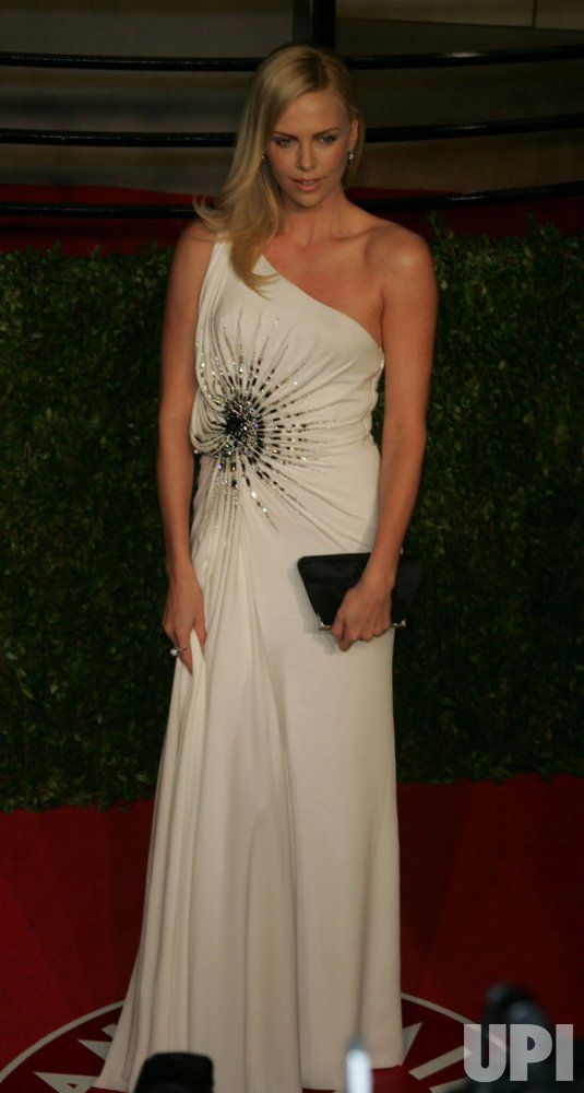 2011 Vanity Fair Oscar Party in Hollywood California