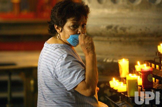 Swine flu outbreak spreads