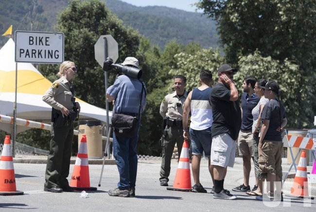 Shooting at Gilroy Garlic Festival - UPI com