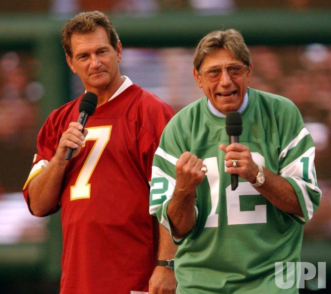 NFL Opening Celebrations