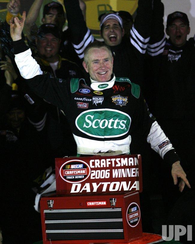 NASCAR GM FLEXFUEL 250