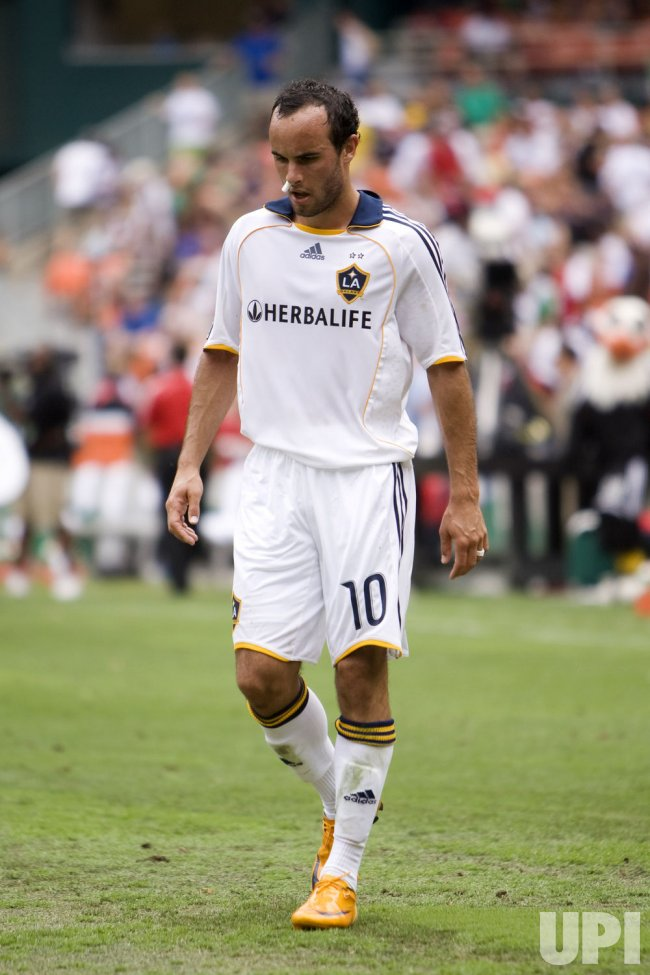 LA Galaxy vs. D.C. United