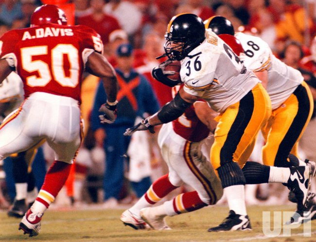 Kansas City Chiefs vs Pittsburg Steelers