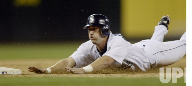 CHICAGO WHITE SOX VS SEATTLE MARINERS