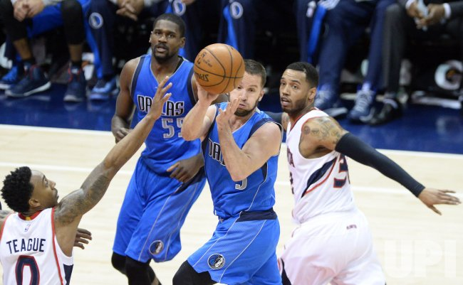 Atlanta Hawks vs. Dallas Mavericks