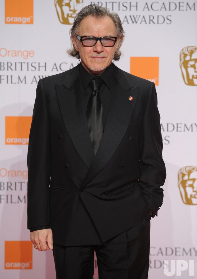 """The Orange British Academy Film Awards""' in London"
