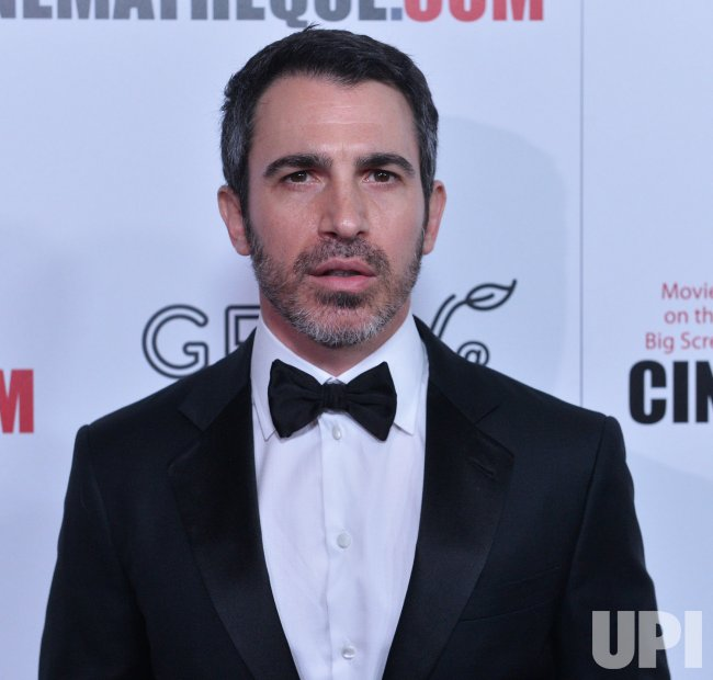 Chris Messina attends the 31st annual American Cinematheque Awards gala in Beverly hills