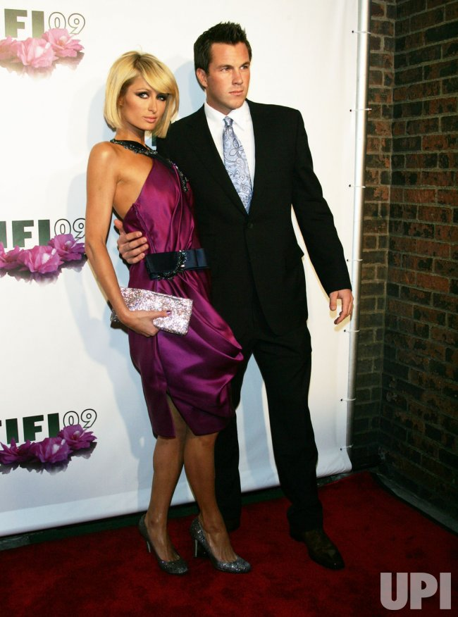Fragrance Foundation 2009 FiFi Awards in New York
