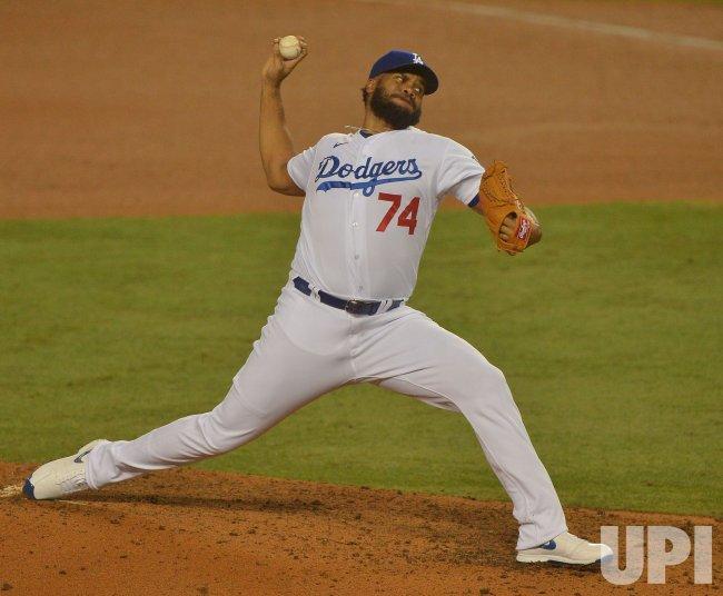 Buehler Looks Playoff Ready, Dodgers Beat Athletics 5-1