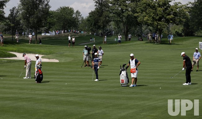 The Northern Trust Golf Championship