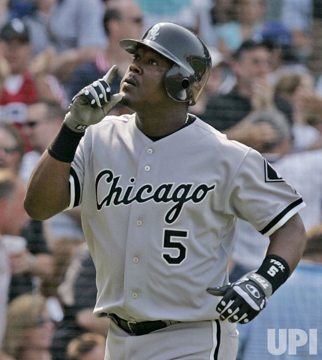 MLB CHICAGO WHITE SOX CHICAGO CUBS