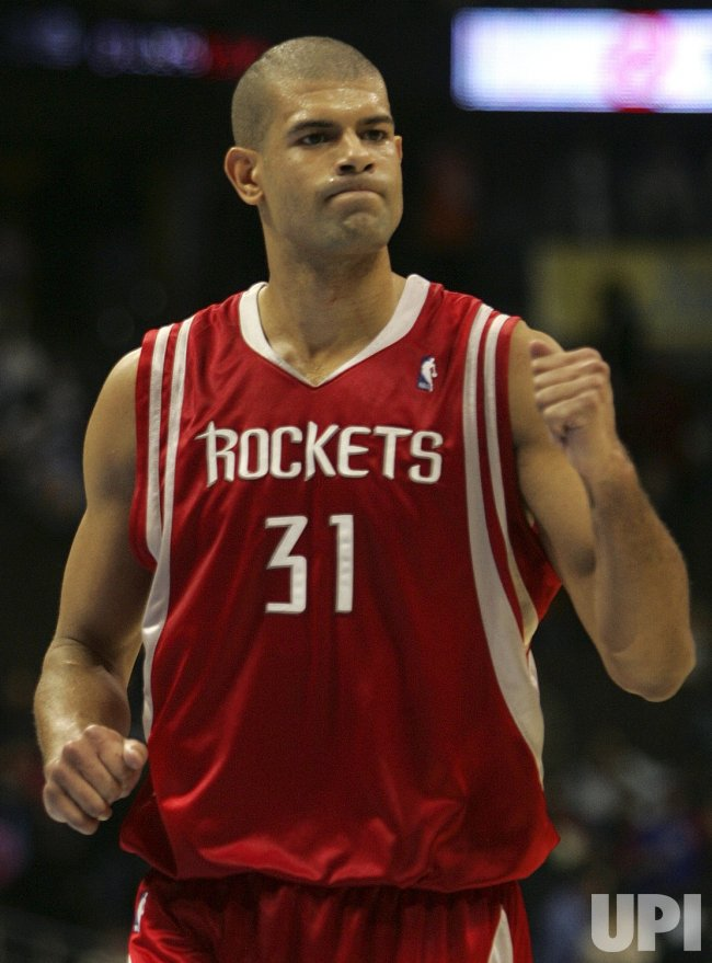 HOUSTON ROCKETS VS DENVER NUGGETS