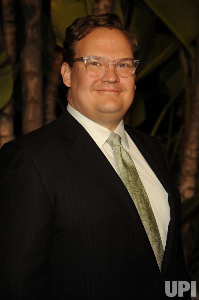 """Andy Richter attends the Children's Defense Fund-California 20th Annual """"Beat the Odds"""" Awards in Beverly Hills, California"""