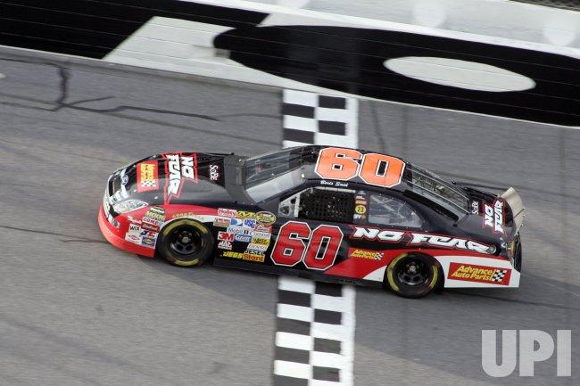 NASCAR DAYTONA 500 QUALIFYING