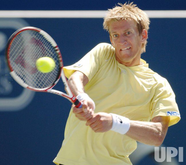ROGERS CUP TENNIS