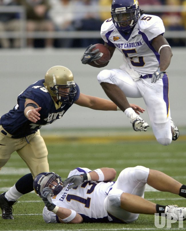EAST CAROLINA UNIVERSITY VS NAVAL ACADEMY