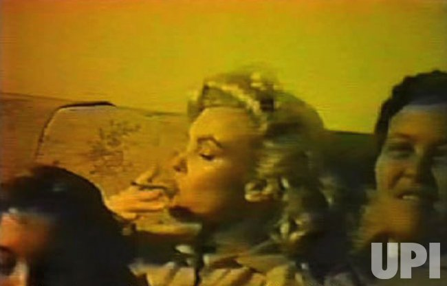 Home movie footage of Marilyn Monroe allegedly smoking marijuana to be seen in documentary