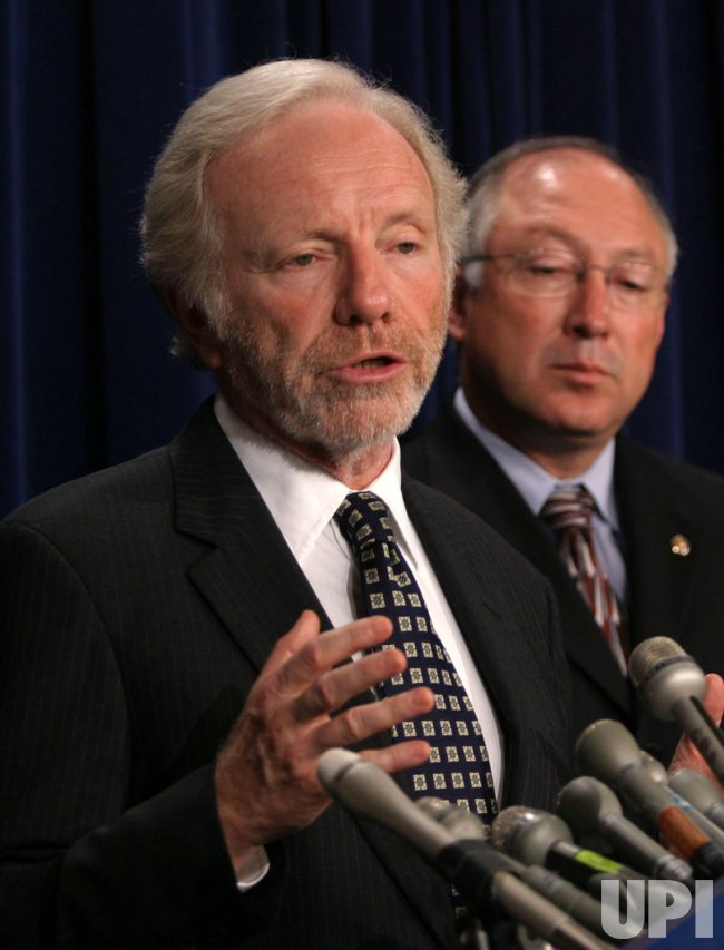 LIBERMAN AND BINGAMAN APPOINTED TASK FORCE CHAIRMEN