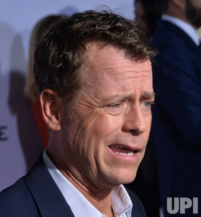 "Greg Kinnear attends the ""Same Kind of Different as Me"" premiere in Los Angeles"