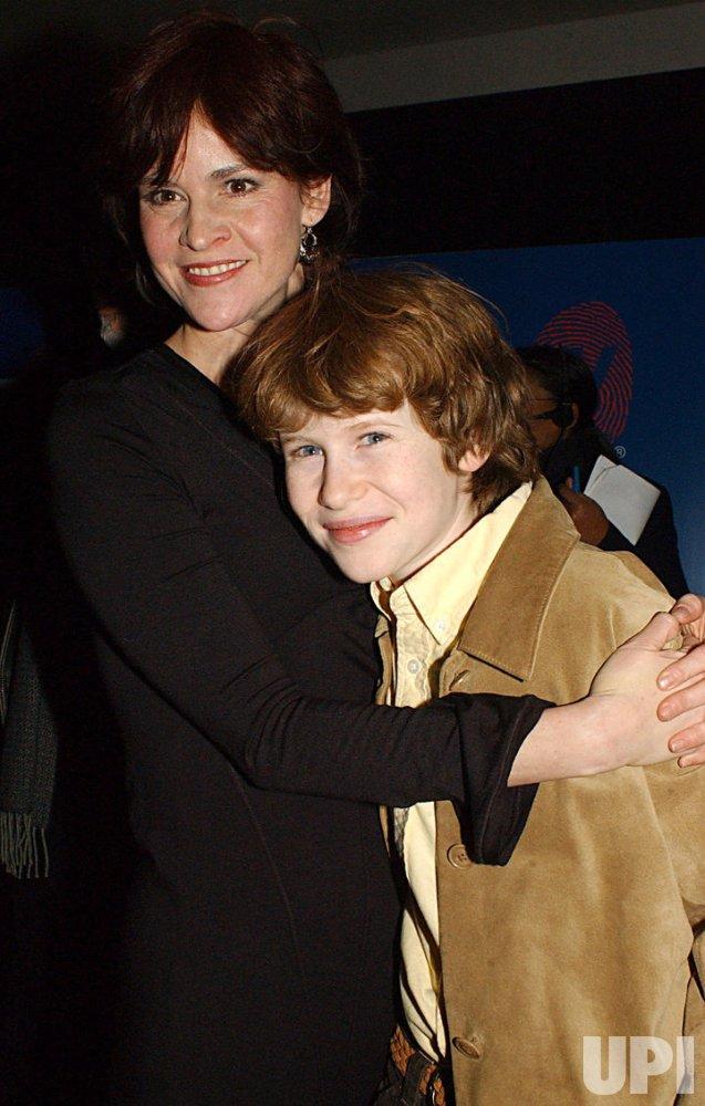 "Ally Sheedy film premiere""The Interrogation of Michael Crowe"""