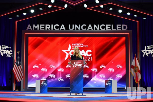 2021 Conservative Political Action (CPAC) – Day 3