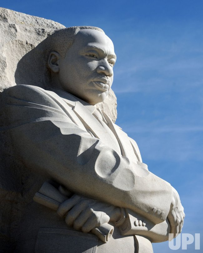 King Memorial Opens to the Public In Washington