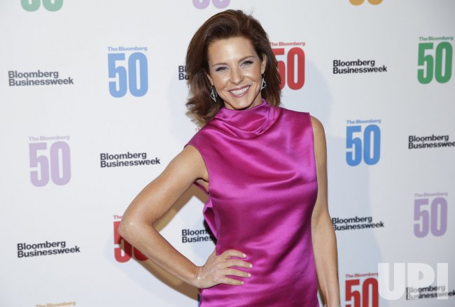Stephanie Ruhle at 'The Bloomberg 50