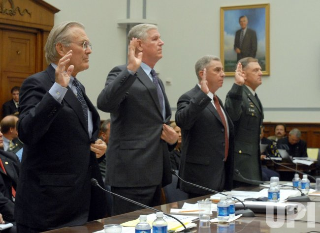HOUSE COMMITTEE EXAMINES TILLMAN FRATRICIDE IN WASHINGTON
