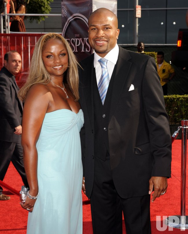 2008 ESPY Awards in Los Angeles