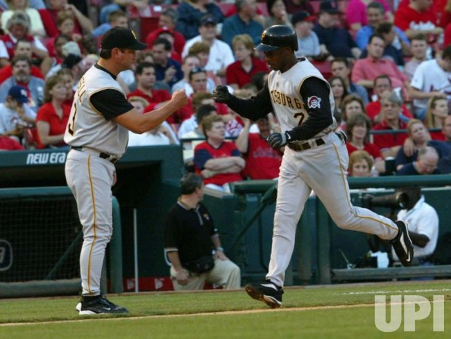 Pittsburgh Pirates vs St. Louis Cardinals baseball
