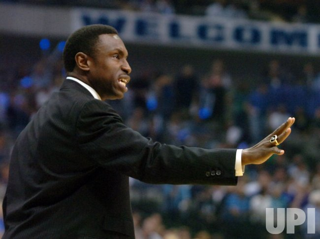 Dallas Mavericks Fire head Coach Avery Johnson