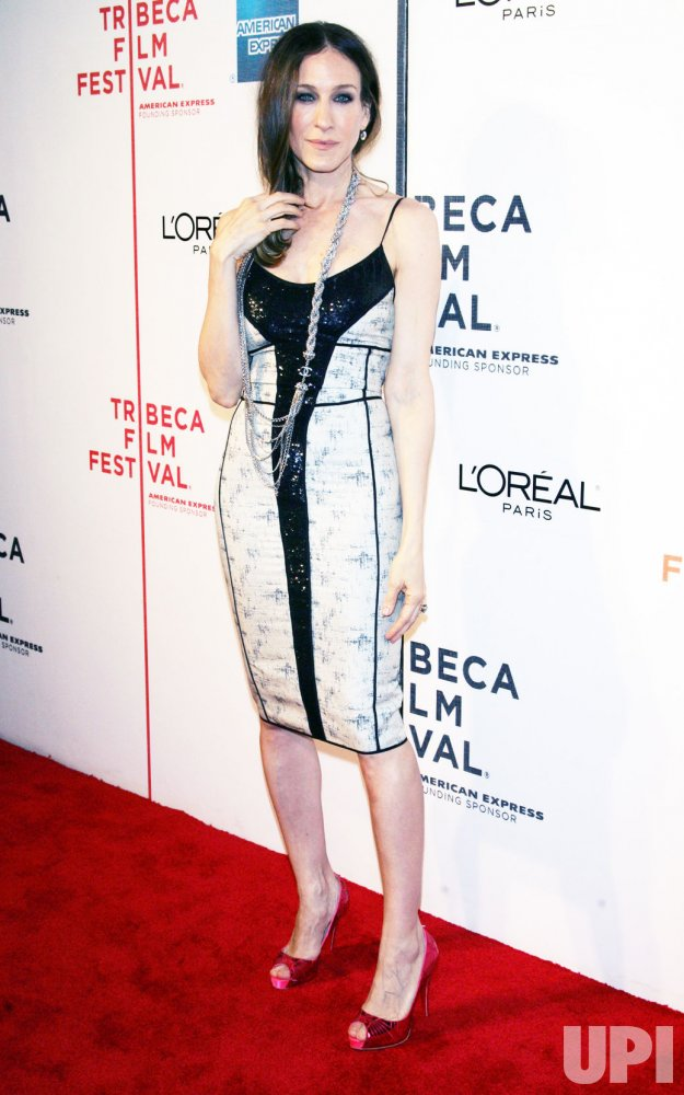 "Tribeca FIlm Festival premiere of ""Wonderful World"" in New York"