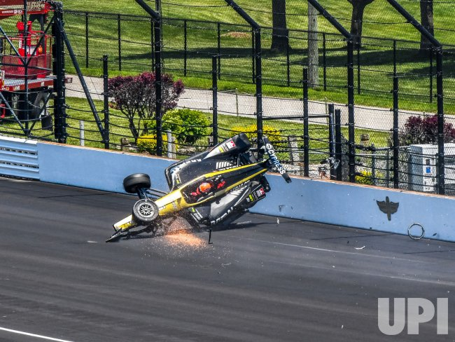 indy 500 qualifying - photo #9