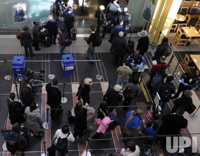 TSA modifies screening and in-flight security regulations