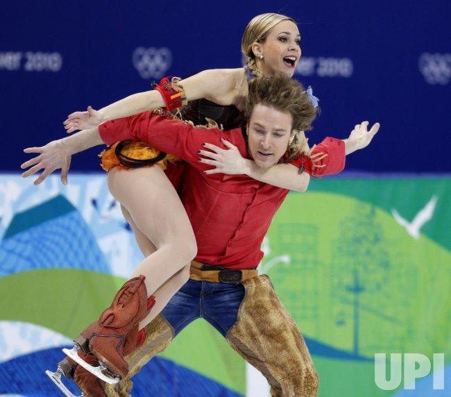 The Olympics - Dance With The Teacher