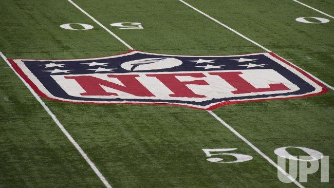 NRG Stadium Super Bowl LI in Houston Texas